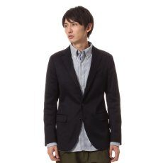 Chino 2-button Jacket 11010720702030: Navy
