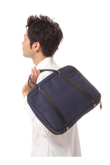 Classic Document Case CL-48: Navy
