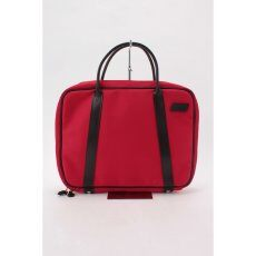Classic Document Case CL-48: Red