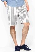 Edifice Alternate Stripe Cinch Back Short 12031300600210