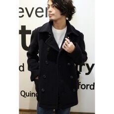 【LONDON Tradition】ivory ex p-coat