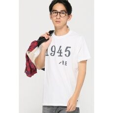 REALM&EMPIRE / レルム&エンパイア:1945 Tシャツ